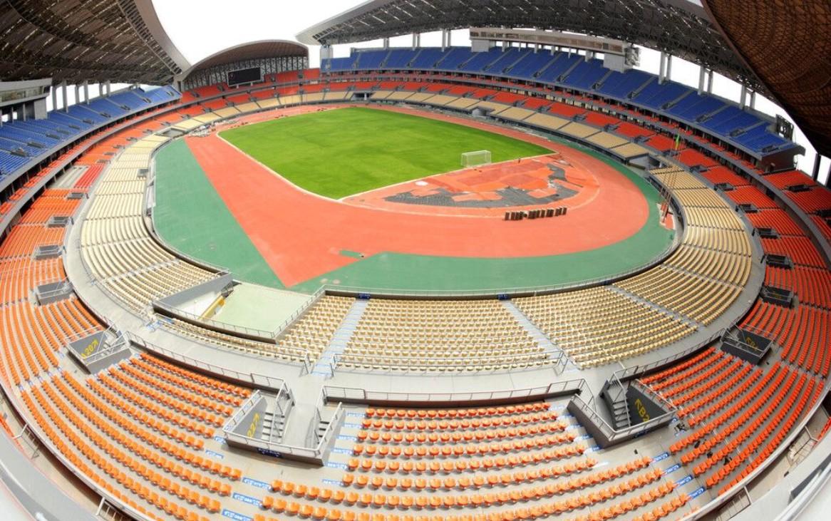 陕西省体育场