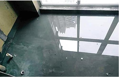 家装做防水一定要注意细节 防水工程马虎不得